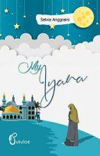 My Iyana by Selviastories