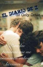 En El Diario de Z by GelyOrtiz