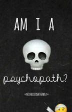 Psychopath Test by michellenth