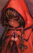 Little Red Riding Hood by iEyeless-Jack