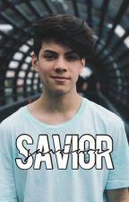 Savior  -julian jara- by shailamtz