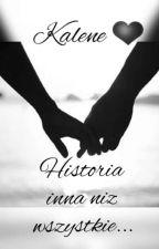 """Kalene """"Historia inna niż wszystkie...""""  by MrsMendesWeasley"""