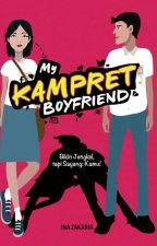 MY KAMPRET BOYFRIEND by inag2711