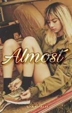 Almost (JJK X LM) by kookielisaxxx