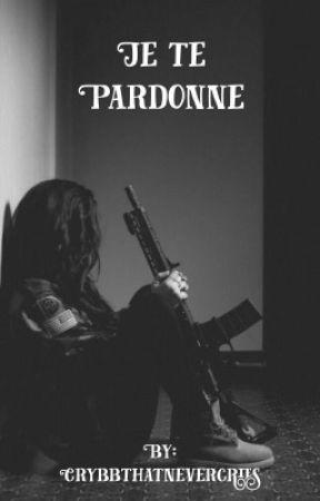 Je te Pardonne  by crybbthatnevercries