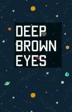 Deep Brown Eyes by chochos31