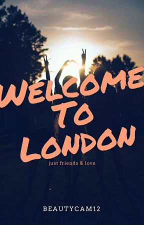 Welcome To London by beautycam12
