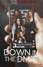 Down in the DM's (5H AU) by blinktsv