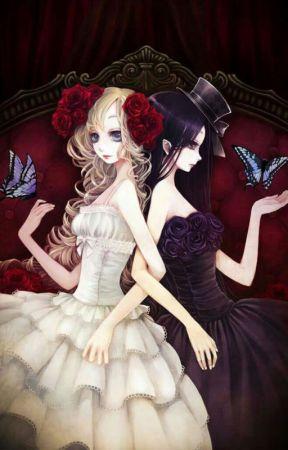 Intelligent Badass Twins (Twin! Readers x Creepypasta) by YukinetheNekoNinja