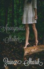 Anonymous Stalker by ZaineeSharik