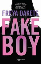 Fake Boy  by Freya24797