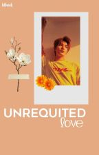 unrequited love;taeyong. by _minniejh