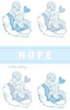 Hope {Terminé} by 1LittleLadybug