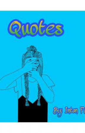 quotes remaja tentang bunga wattpad