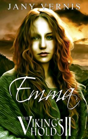 The Viking's Hold II: Emma by JVernis