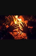Yalnız Ateş  by Yazan_Cocuk