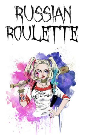 Russian Roulette | Jerome Valeska + Harley Quinn by IAmAMadWriter