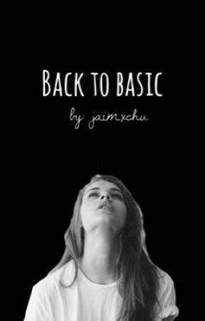 Back to basic [ NL ] by jaimxchu