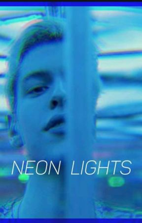 neon lights by kawaii-dish-soap
