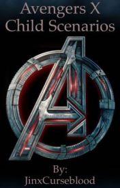 Avengers X Child Reader Scenarios - Bucky ~Catch Up~ - Wattpad