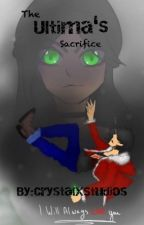 The Ultima's Sacrifice ~Aarmau AU~ by CrystalXStudios