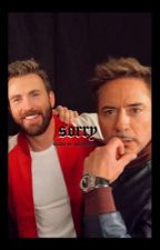 sorry • superfamily by ANTH0NYSTARK