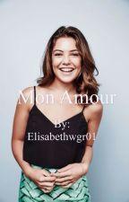 Mon amour  ~Peter Parker~ by Elisabethwgr01
