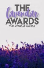 The Lavendar Awards : CLOSED  by TheLittleThings223