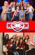 K3 zoekt drama by xlllisax