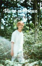 Dure de vivre avec eux ! (JK X Reader) by ange_BTS_Army