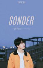 SONDER • jjk by plutorine