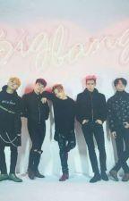 BIGBANG FAKTEN by Deynaxoxo2