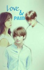 Love and Pain by Pallete_