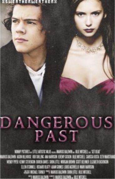 Dangerous Past | h.s |
