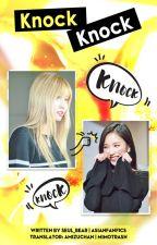 [TRANS][MIMO] Knock Knock - Momo x Mina by amizuchan