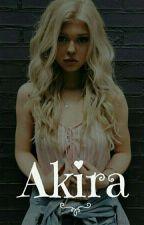 Akira  by Menina_Do_Livro