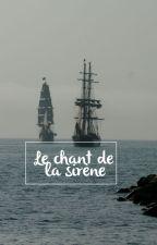 Le Chant de la sirène by ohlittles