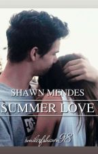 Summer Love- Shawn Mendes by smileofshawn98