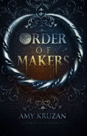 Order of Makers by elphadora