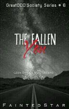 The Fallen (GODD'S) by FaintedStar