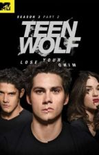 Teen Wolf Season 3B by SNadeerah