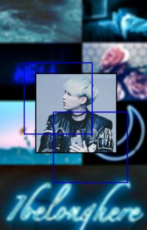 Lights Out II Min Yoongi by atmosphere19