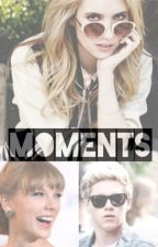 Moments (Sequel to Adopted by Taylor Swift) by alltooswift13
