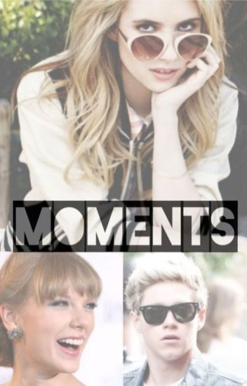 Moments (Sequel to Adopted by Taylor Swift)
