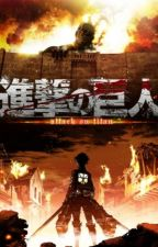Attack On Titan Photo Gallery by FireStrench
