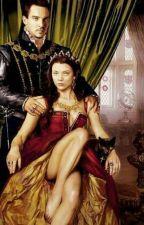 VENGANZA Y AMOR REAL II (Ana Bolena Y Enrique VIII)  by AleMed7
