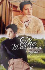 The Black Swan legend. by exowyan