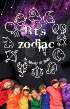 BTS Zodiac by AgustD_93_Suga