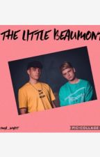 The Little Beaumont  by mya_Wyatt