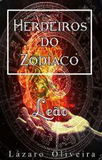 Herdeiros do Zodíaco - Leão by LzaroOliveira
